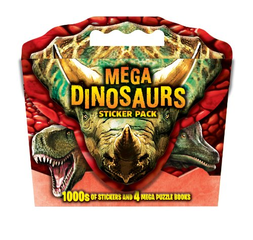 9781781970003: Dinosaurs (1000s of Stickers)