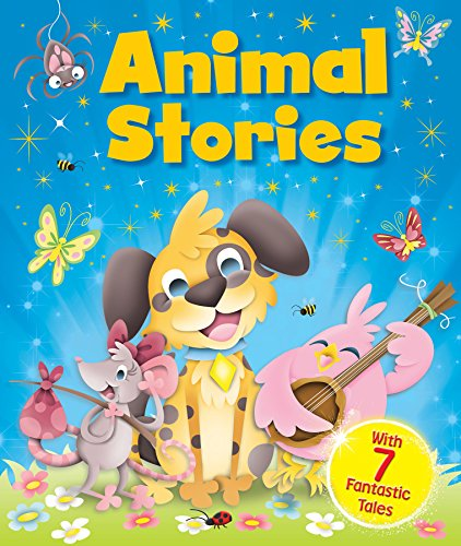 9781781970072: Young Storytime: Animal Stories