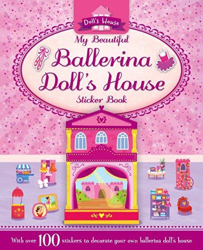 9781781970157: My Beautiful Ballerina Doll's House