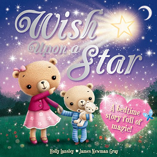 9781781971628: Wish Upon a Star (Night Light Books)