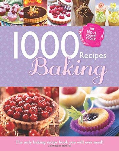 9781781971727: Baking (Taste Cookbook)