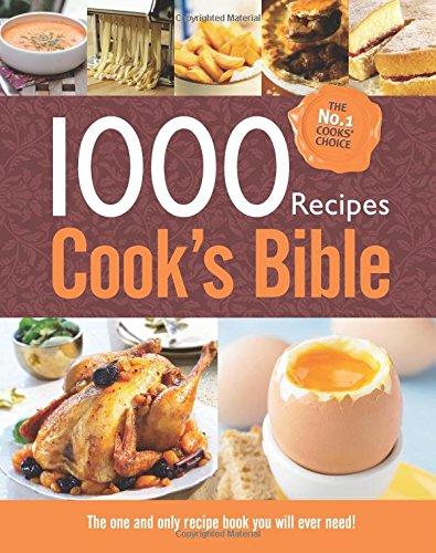 9781781971741: Cook's Bible (Let's Get Cooking)
