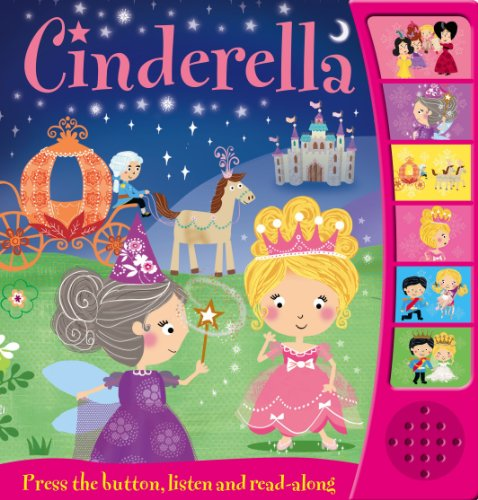 9781781971758: Cinderella (3D Pop Scenes)