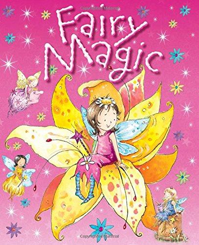 Fairy Magic (Picture Flats Portrait - Igloo Books Ltd): Igloo Books