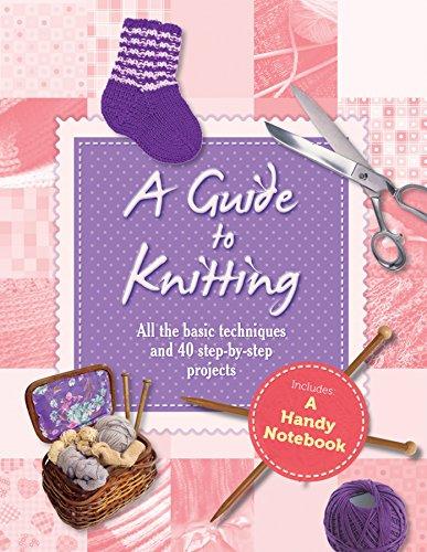 Knitting (Lifestyle Wallet)