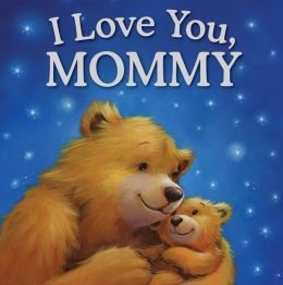 9781781973295: I Love You Mommy