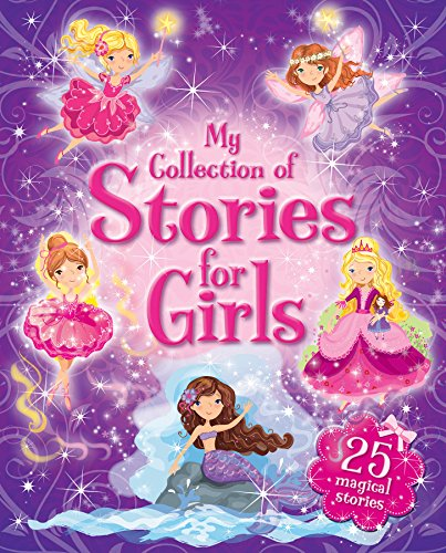 9781781973578: Stories for Girls (Little Monsters Treasury)