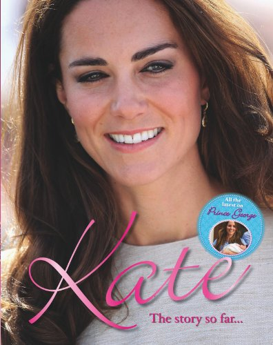9781781973851: Kate Middleton - Her Life in Pictures