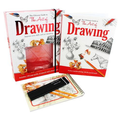 9781781973875: The Ultimate Guide to Drawing