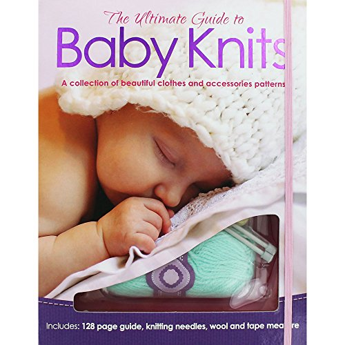 9781781973882: The Ultimate Guide to Baby Knits