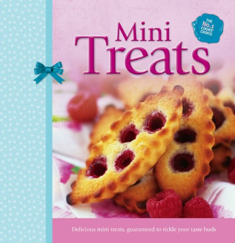9781781974346: Mini Treats