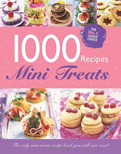 9781781974377: Mini Treats