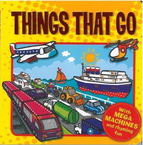 Things That Go: n/a
