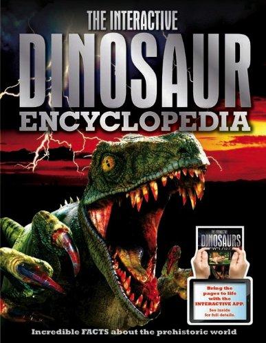 9781781975428: Dinosaurs Octagonal Box Set