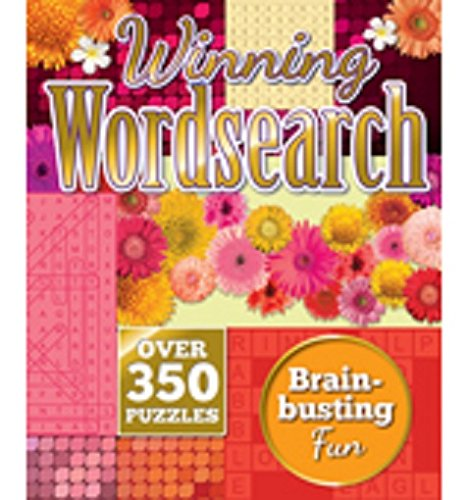 Winning Wordsearches