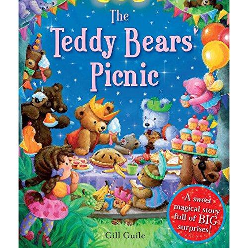 9781781976210: Teddy Bear's Picnic (Picture Flats Portrait)
