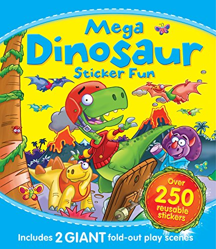9781781976326: Dinosaurs Octagonal Box Set (All in One Activity)