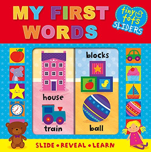 9781781977071: First Words