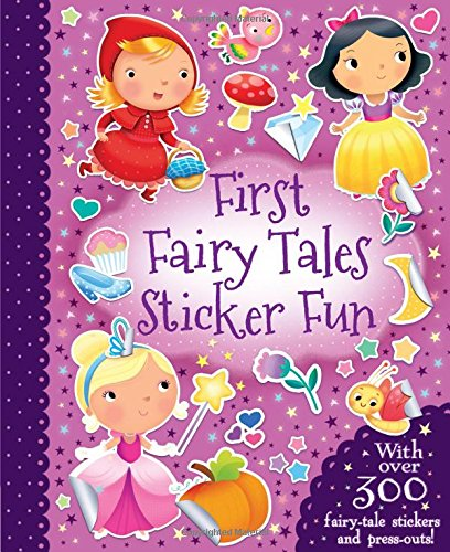 9781781977149: First Fairy Tales (Giant S&A First Fairy Tales)