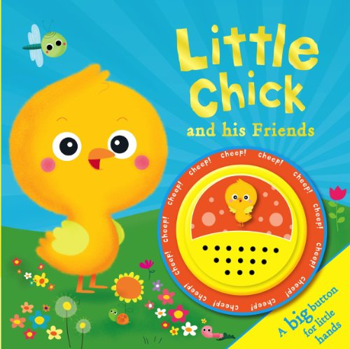 Big Button Sounds - Chick (igloo Books: Igloo Books Ltd