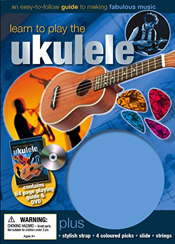 9781781978283: Learn To Play The Ukulele