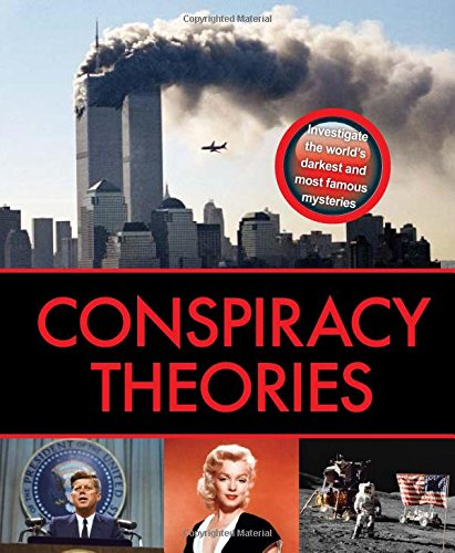 9781781979266: Conspiracy Theories (History Makers)