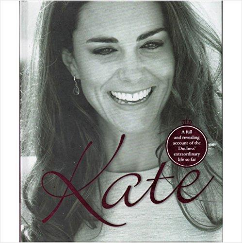 9781781979471: Kate Middleton