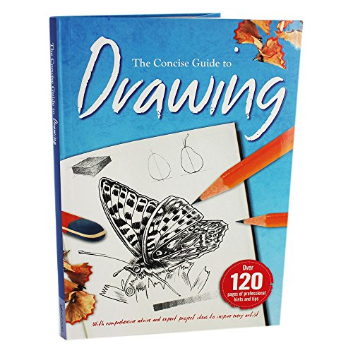 9781781979631: Drawing (Deluxe Ultimate Guide)