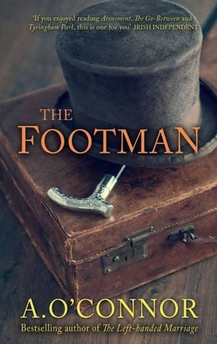 The Footman: O'Connor, A.