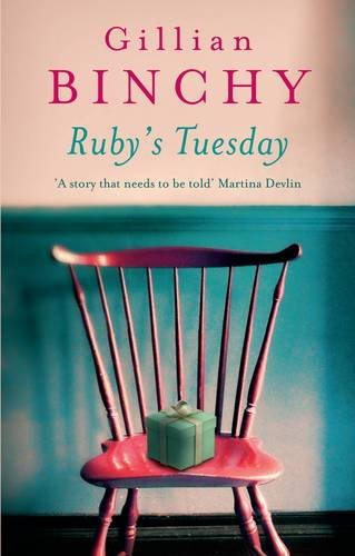 9781781999813: Ruby's Tuesday
