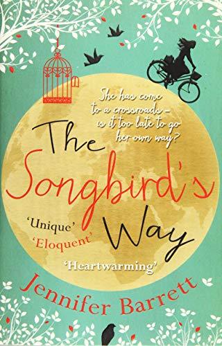 The Songbird's Way: Barrett, Jennifer