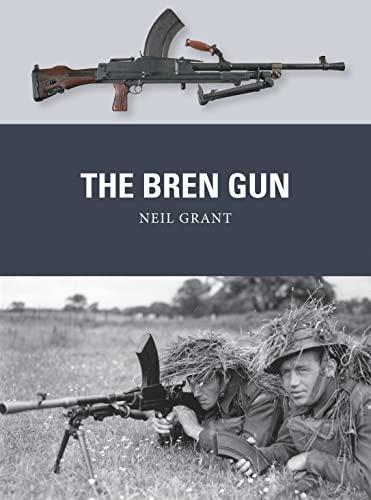 9781782000822: The Bren Gun (Weapon)