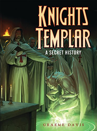 9781782004097: Knights Templar: A Secret History (Dark Osprey)