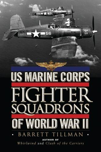 9781782004103: US Marine Corps Fighter Squadrons of World War II