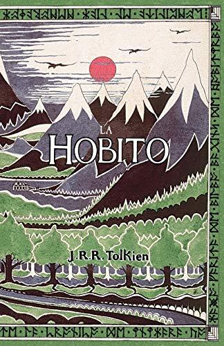 9781782011095: La Hobito, aŭ, Tien kaj Reen: The Hobbit in Esperanto (Esperanto Edition)