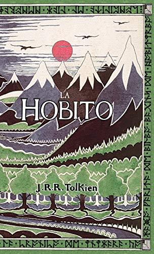 9781782011101: La Hobito, aŭ, Tien kaj Reen: The Hobbit in Esperanto (Esperanto Edition)