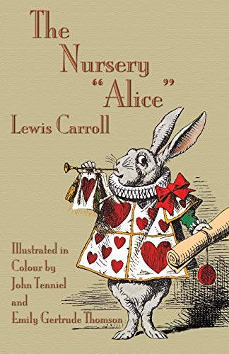 "9781782011170: The Nursery ""Alice"""