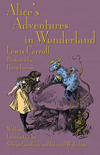 9781782011354: Alice's Adventures in Wonderland: Illustrated by Harry Furniss