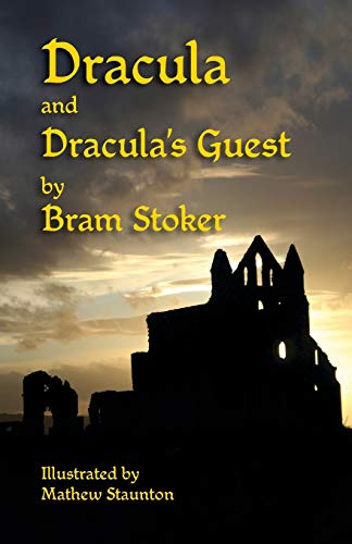 9781782011880: Dracula and Dracula's Guest
