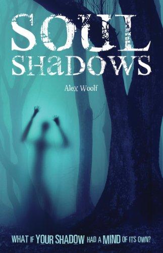 Soul Shadows: Woolf, Alex