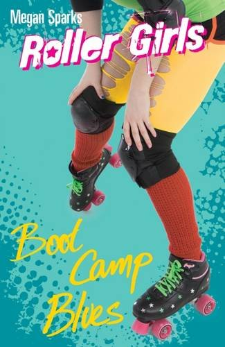 9781782020356: Boot Camp Blues (Roller Girls)