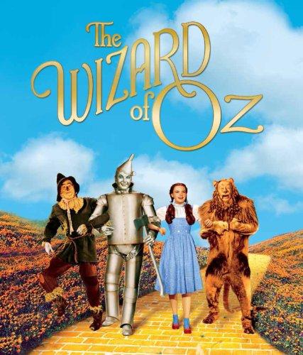 The Wizard of Oz (Warner Brothers): Bracken, Beth