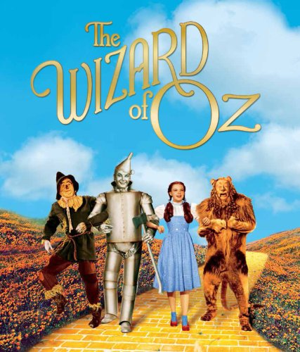 9781782021155: The Wizard of Oz (Warner Brothers:)