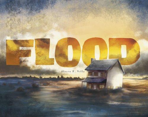 9781782021261: Flood (Fiction Picture Books)