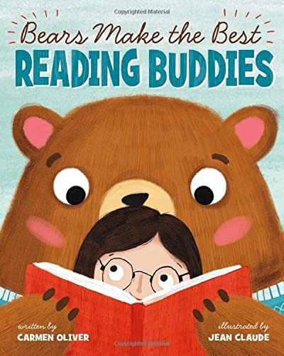 9781782024279: Bears Make the Best Reading Buddies