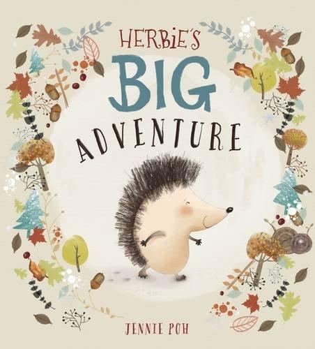 Herbie's Big Adventure: Poh, Jennie