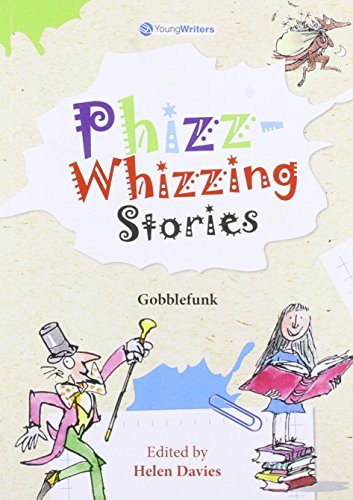 9781782032694: Phizz-Whizzing Stories - Gobblefunk