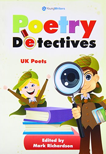 Poetry Detectives UK Poets: NA