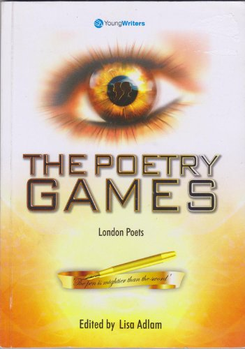 9781782033318: The Poetry Games - London Poets