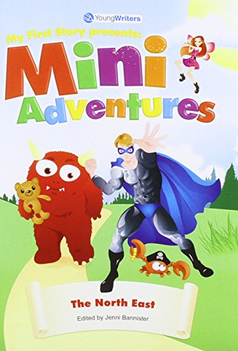 9781782035664: Mini Adventures - the North East